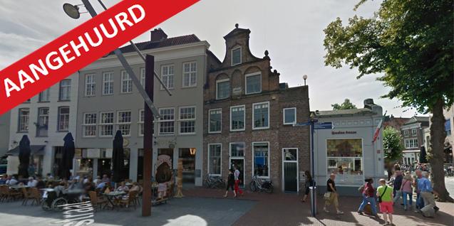 Visstraat 46, Den Bosch