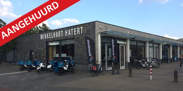 Hatertseweg 815, Nijmegen
