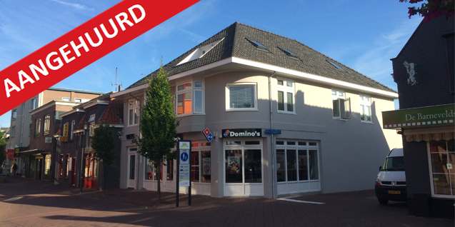 Langstraat 109, Barneveld