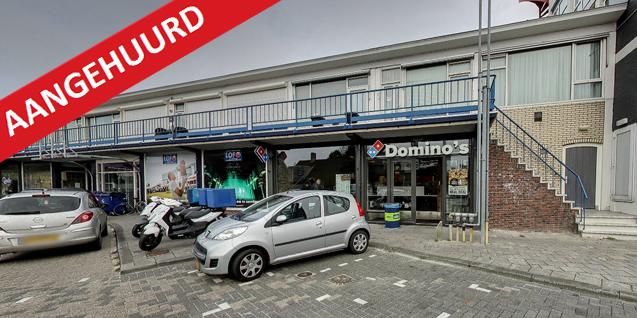 Harlingerstraatweg 80, Leeuwarden