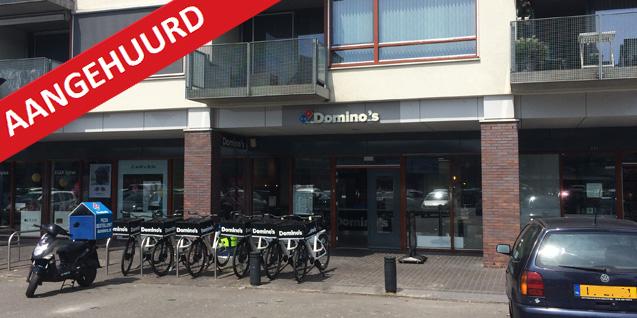 Andriessenplein 41, Deventer