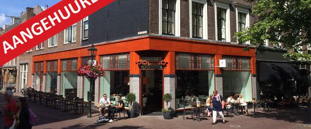 Hippolytusbuurt 1, Delft