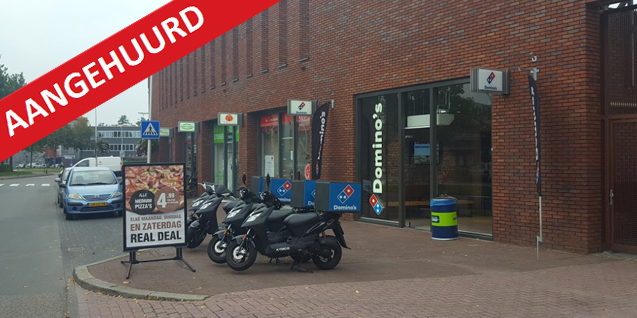 Patriottenlaan 6, Zwolle